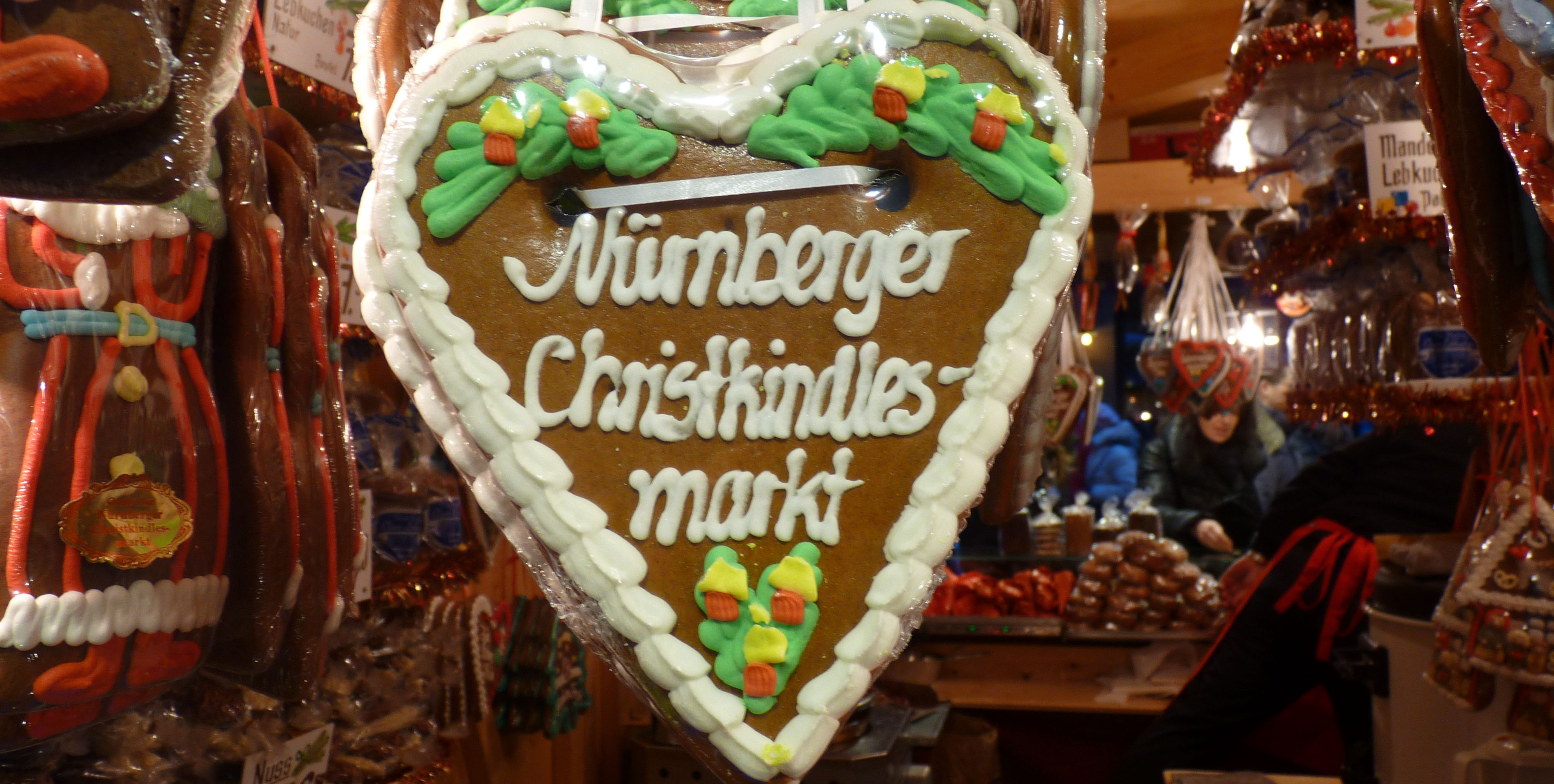 Nuremberg's Christmas Market | Bavaria Undercover